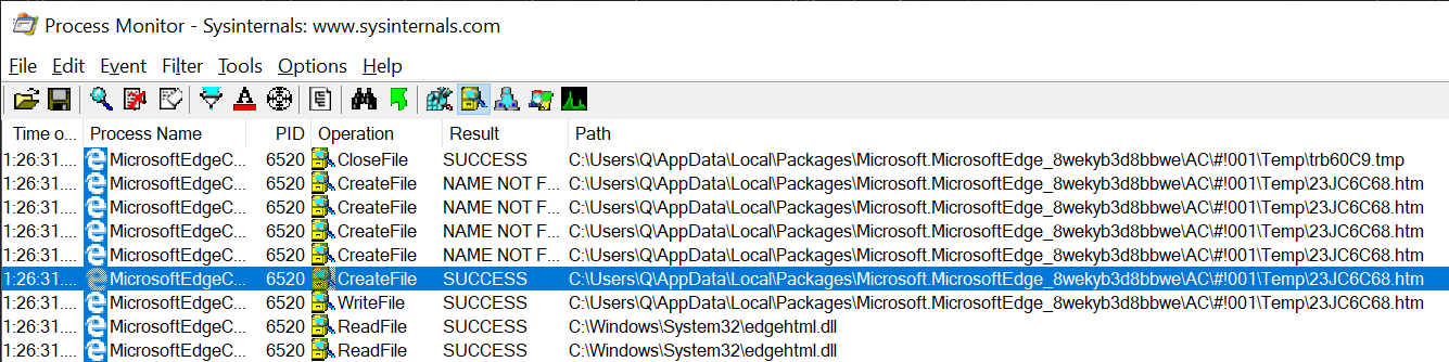 CVE-2019-1030) Microsoft Edge - Universal XSS