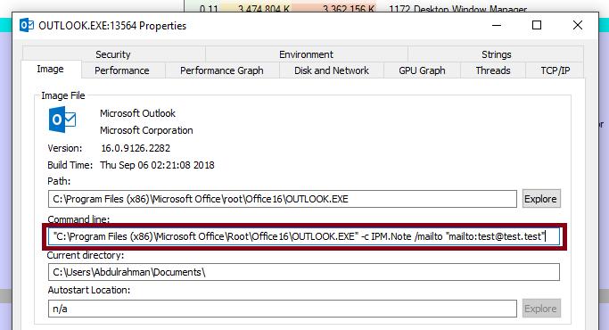 Microsoft Edge RCE - (CVE-2018-8495) - Abdulrahman Al-Qabandi